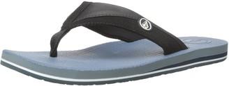 Volcom Men's Lounger Sandal