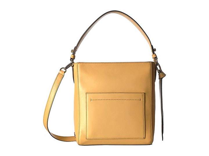a32a4ad4569 Cole Haan Top Zip Shoulder Bags - ShopStyle