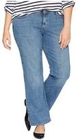 Levi's Plus Plus 415 Classic Bootcut (Monterey Drive) Women's Jeans