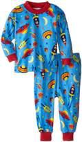 Sara's Prints Baby Boys' 2 Piece Pajama