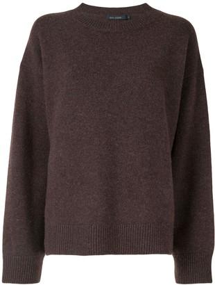 Sofie D'hoore Moore round neck sweater