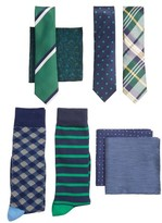 The Tie Bar Men's Large Style Box