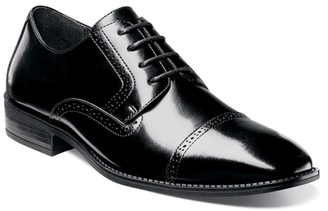 Stacy Adams Abbott Cap Toe Oxford