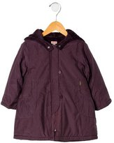 Catimini Girls' Puffer Jacket