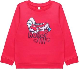 Esprit Girls' RL1503301 Longsleeve T-Shirt