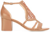 Alexandre Birman Andrielle sandals - women - Leather - 36