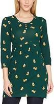 Joe Browns Women's Squirrel Tunic Long Sleeve Top