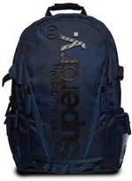 Superdry Camo Logo Tarp Backpack