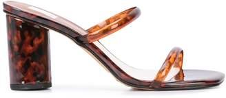 Dolce Vita Nolestort tortoise-shell sandals