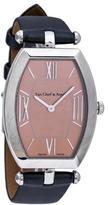Van Cleef & Arpels Tonneau Watch