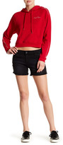 KUT from the Kloth Gidget Frayed Short