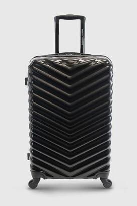 Chevron Hardside Spinner Luggage 28