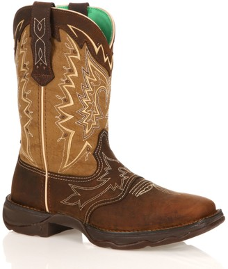 Durango Lady Rebel Let Love Fly Women's Cowboy Boots