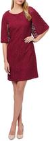 Review Mantilla Dress