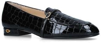 Jennifer Chamandi Leather Fabrizio Loafers 20