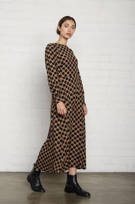 Rachel Pally Rayon Zola Dress - Dot