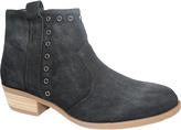 Eric Michael Black Leather Nicole Boot