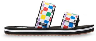 Vans Cayucas Slide
