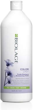 Biolage Colorlast Purple Shampoo 1000ml