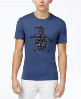 Original Penguin Men's Slim-Fit Graphic Print T-Shirt