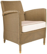Janus et Cie Cordoba Lounge Chair, Natural