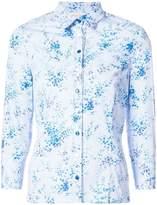 Carolina Herrera Fitted classic shirt