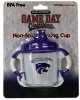 Bed Bath & Beyond Kansas State University 8 oz. Infant No-Spill Sippy Cup