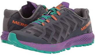 Merrell Agility Synthesis Flex (Rock) Women's Running Shoes