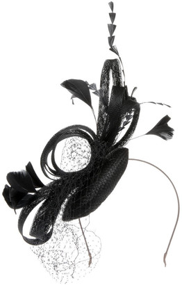 VIXEN by Vivien Sheriff Feather Swirls Headband
