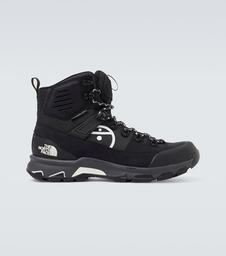 The North Face Steep Tech Crestvale FUTURELIGHT boots