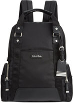 Calvin Klein Ballistic Nylon Backpack