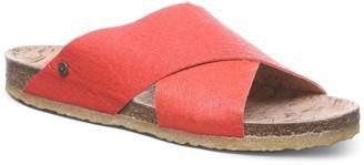 BearPaw Pina Vegan Women's Slide Sandals