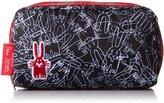 Le Sport Sac X Peter Jensen Rectangular Cosmetic Case Bag