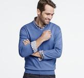 Johnston & Murphy V-Neck Sweater