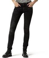Tommy Hilfiger Smoke Skinny Jean