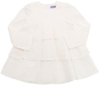 Moque Cotton Shirt