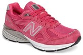New Balance Women's '990 Premium' Running Shoe