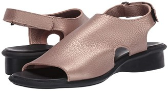 Arche Saikho (Antico/Noir) Women's Sandals