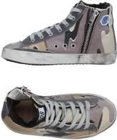 Golden Goose Deluxe Brand High-tops & sneakers - Item 11267216