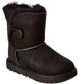 UGG Bailey Button Ii Suede Boot