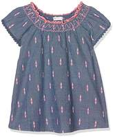 Benetton Baby Girls 0-24m Blouse,(Manufacturer Size:68)