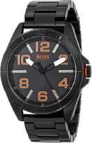 BOSS ORANGE Men's 1513001 Berlin Analog Display Quartz Watch