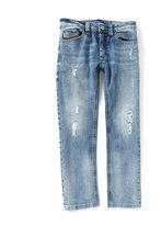 Diesel Big Boys 8-20 Thanaz Distressed Denim Jeans