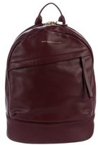 WANT Les Essentiels Leather Kastrup Backpack