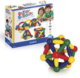 Guidecraft Better Builders 60-pc. Building Set