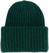 Moncler chunky knit beanie