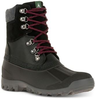Kamik Hudson 5 Men's Waterproof Winter Boots