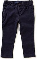 Ralph Lauren Little Girls 2T-6X Skinny Chino Pants