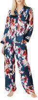 Kate Spade Charmeuse Pajama Set