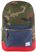 Herschel Settlement Camoflage Backpack